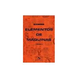 Elementos de Maquinas - Volume 2