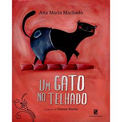 Gato no Telhado - Coleção Batutinha, Um