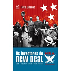 Inventores do New Deal, Os