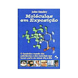 Moleculas em Exposicao
