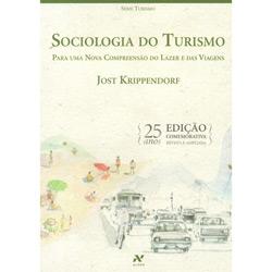 Sociologia do Turismo - Série Turismo