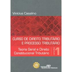 Curso de Direito Tributario e Processo Tributario