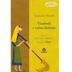 Cinderela e Outras e Outras Historias - Col. Contos de Perrault