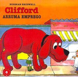 Clifford Arruma Emprego