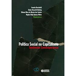 Política Social no Capitalismo: Tendências Contemporâneas