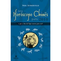 Seu Horóscopo Chinês para 2010: o Que o Ano do Tigre Reserva para Você