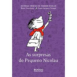 Surpresas do Pequeno Nicolau, as (0 - Edição 1)