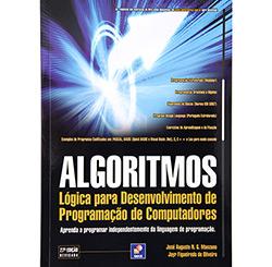 Algoritmos: Lógica para Desenvolvimento de  Programação de Computadores
