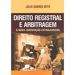 Direito Registral e Arbitragem