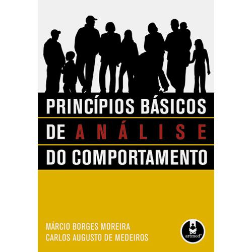 Princípios Básicos de Análise do Comportamento