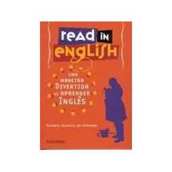 Read In English: uma Maneira Divertida de Aprender Inglês - Rubens Queiroz de Almeida