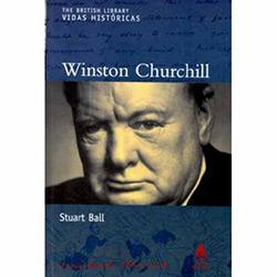 Vidas Historicas - W.churchill