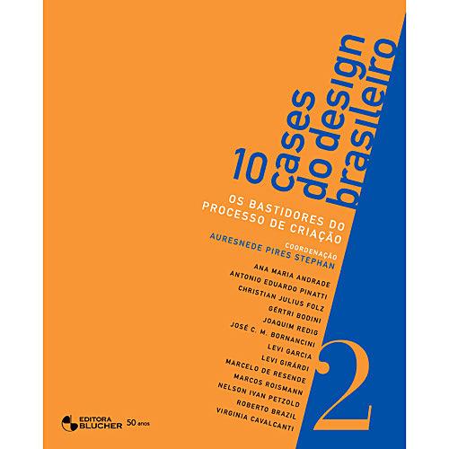 Cases do Design Brasileiro - Vol. 2