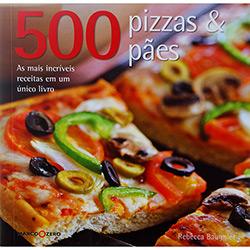 500 Pizzas e Pães