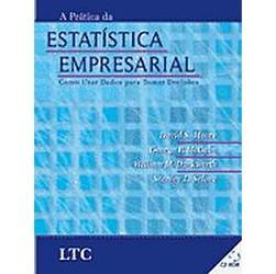 Pratica da Estatistica Empresarial, A