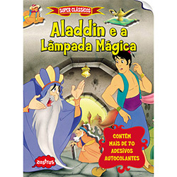 Aladdin e a Lampada Magica