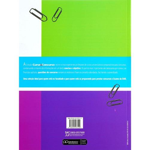 Direito Comercial 1 - Vol. 8 - Col. Curso e Concurso