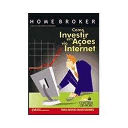 Home Broker - Como Investir em Acoes Via Internet Sistema Profitchart
