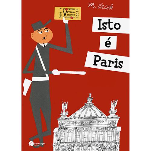 Isto e Paris