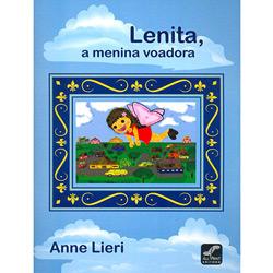 Lenita, a Menina Voadora