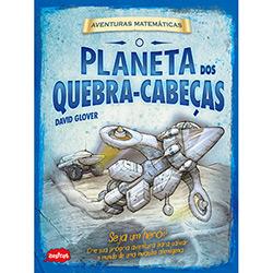 Planeta dos Quebra-cabeças: Aventuras Matemátic, O