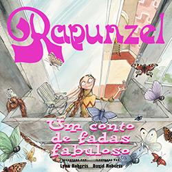 Rapunzel: um Conto de Fadas Fabuloso