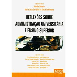 Reflexões Sobre Administração Universitária e Ensino Superior