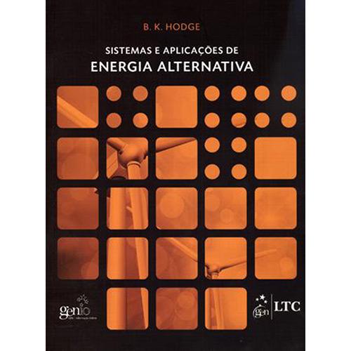 Sistemas e Aplicações de Energia Alternativa