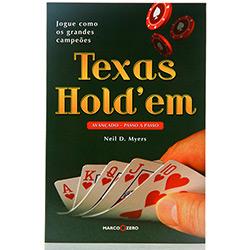 Texas Holdem: Avançado Passo a Passo
