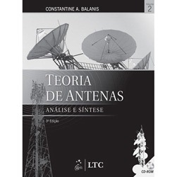 Teoria de Antenas: Analise e Sintese - Vol 2
