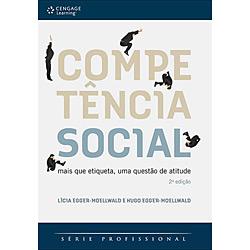 Competencia Social - Mais Que Etiqueta, uma Questão de Atitude