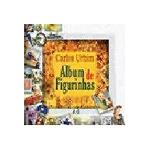 Álbum de Figurinhas - Carlos Urbim