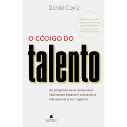 Código do Talento, O