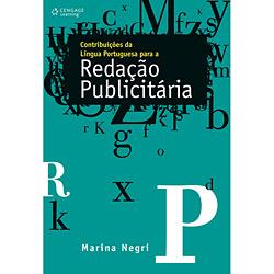 Contribuições da Língua Portuguesa para a Redação Publicitária