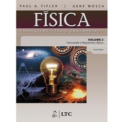 Fisica para Cientistas e Engenheiros - Vol.2 - Eletricidade e Magnetismo