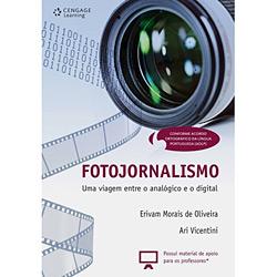 Fotojornalismo: uma Viajem Entre o Analógico e o Digital