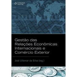 Gestão das Relações Econômicas Internacionais e Comércio Exterior