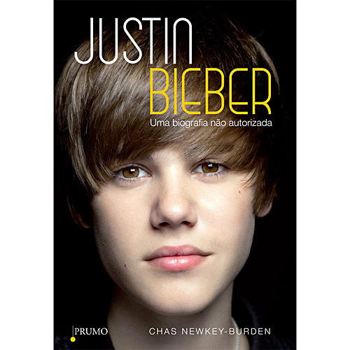 Justin Bieber: uma Biografia Não Autorizada