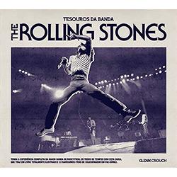 Tesouros da Banda: The Rolling Stones (2012 - Edição 1)