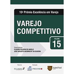 Varejo Competitivo - Vol. 15