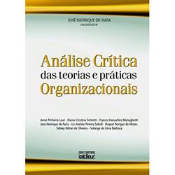 Análise Crítica das Teorias e Práticas Organizacionais