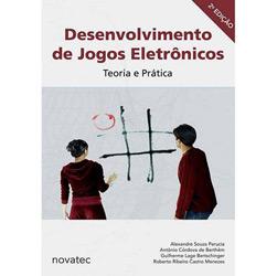 Desenvolvimento de Jogos Eletronicos