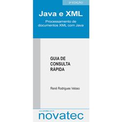 Java e Xml - Guia de Consulta Rapida