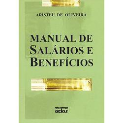 Manual de Salários e Benefícios