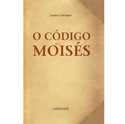 O Código de Moisés - James F. Twyman