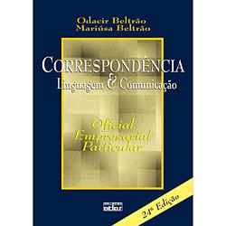 Correspondência: Linguagem e Comunicação - Oficial, Empresarial, Particular