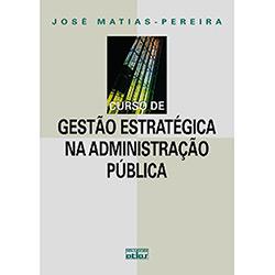 Curso de Gestão Estratégica na Administração Pública