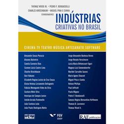 Indústrias Criativas no Brasil