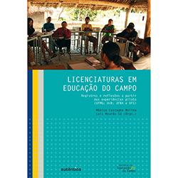 Licenciatura em Educação do Campo: Registros e Reflexões a Partir das Expêriencias Piloto