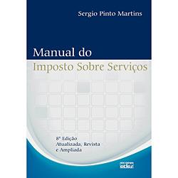 Manual do Imposto Sobre Serviços (2010 - Edição 8)